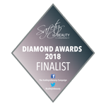 Finalist Diamond Award 2018